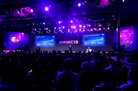MWC Shanghai - Conference