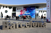 MWC17 General and Exhibition